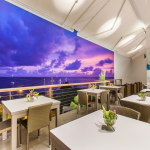 Dining - CeBlue Villas & Beach Resort