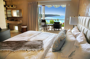 Accommodations CéBlue Villas & Beach Resort Anguilla - 3 BEDROOMS IN CROCUS BAY WITH BEACHFRONT ACCESS