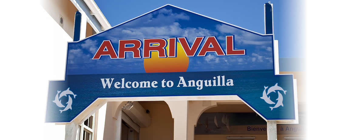 arrival-sign