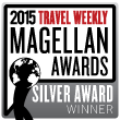 CeBlue wins Gold Bug Travel 2015 Award