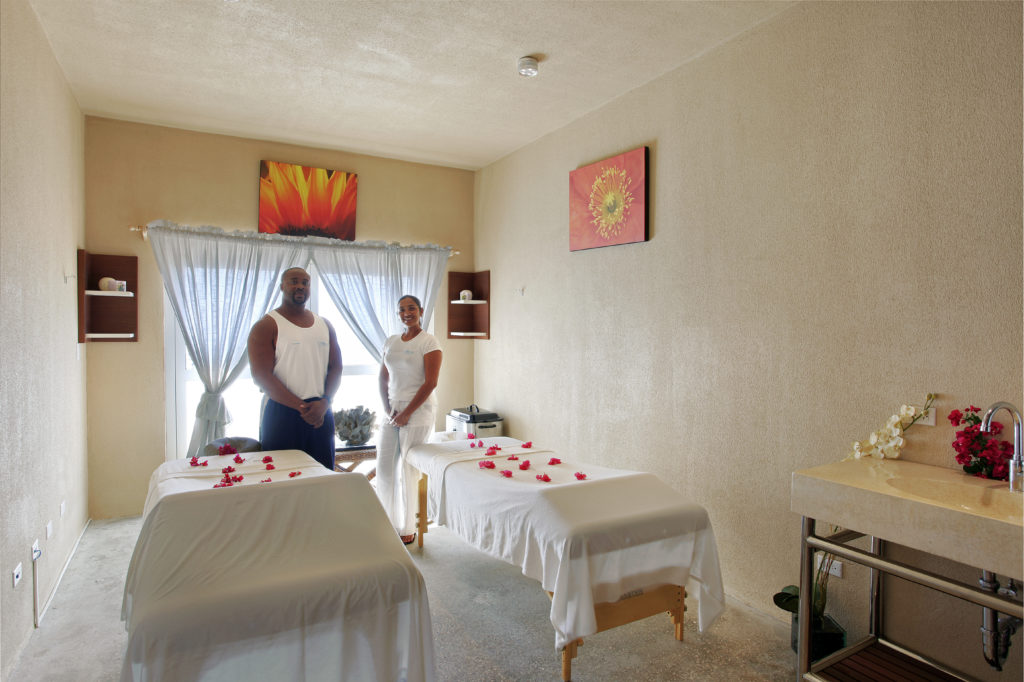 anguilla honeymoon spa treatments for 2