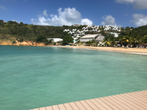anguilla honeymoon